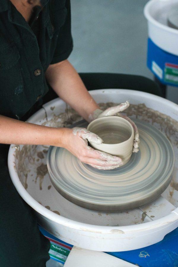 Atelier poterie Paris